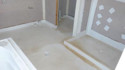 Southern Queensland Waterproofing- Brisbane & Gold Coast bath tub toilet