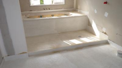 Southern Queensland Waterproofing - Brisbane & Gold Coast Bathroom Tub