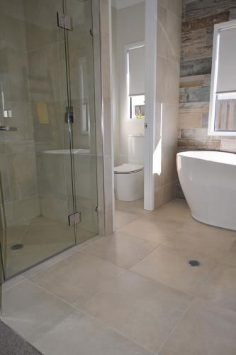 Southern Queensland Waterproofing - Brisbane & Gold Coast Bathroom Showers