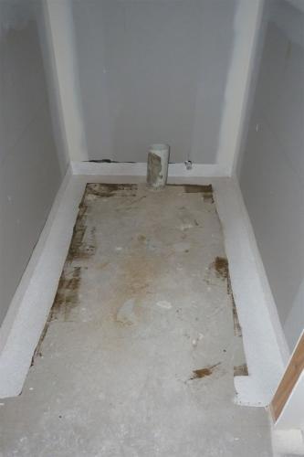 Southern Queensland Waterproofing - Brisbane & Gold Coast Toilet