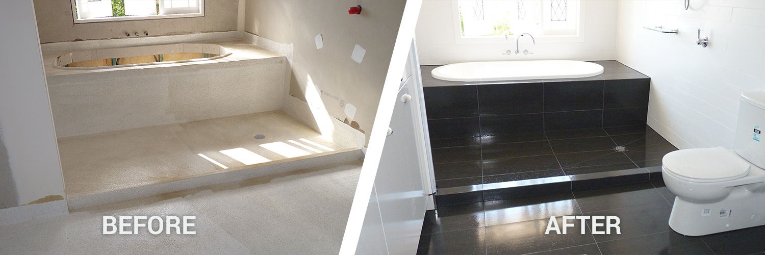 Waterproofing Gold Coast Before & After 6